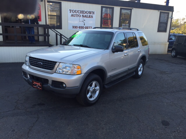 Ford Explorer For Sale In Ohio