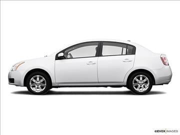 2007 Nissan Sentra for sale in Melbourne, FL