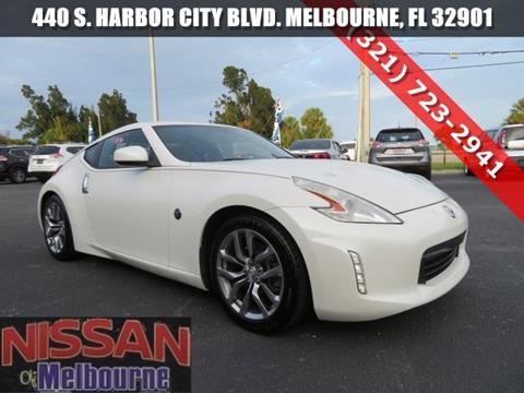 2014 Nissan 370z For Sale Carsforsale