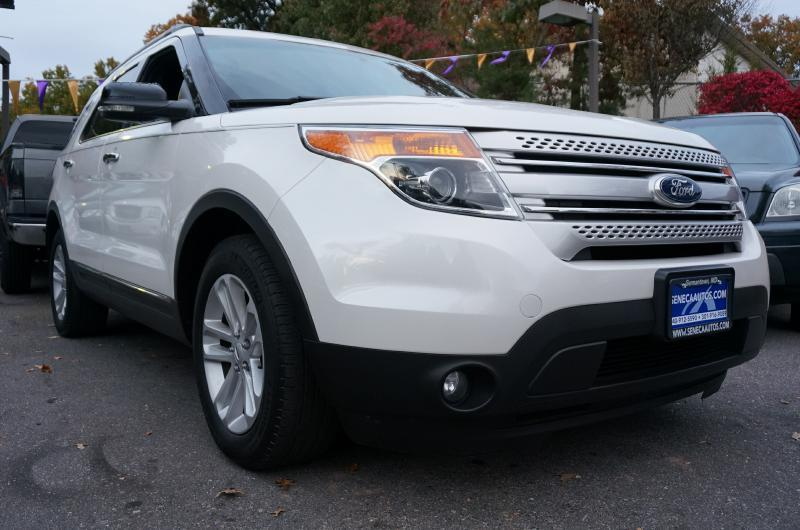 2012 ford explorer for sale in germantown md. Black Bedroom Furniture Sets. Home Design Ideas