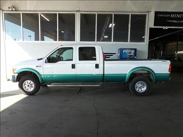 1999 Ford F-350 Super Duty for sale in Albany, OR