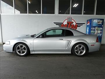 2004 Ford Mustang SVT Cobra for sale in Albany, OR