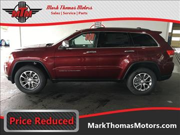 2016 Jeep Grand Cherokee for sale in Albany, OR