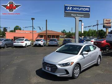 Hyundai Elantra For Sale Oregon Carsforsale Com