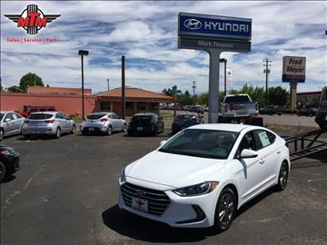 Hyundai Elantra For Sale Chadron Ne