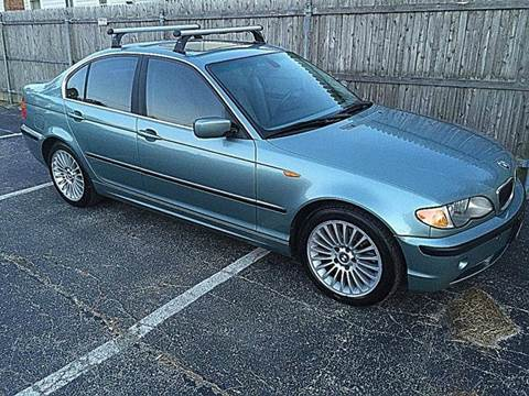2003 BMW 3 Series for sale in Bohemia, NY