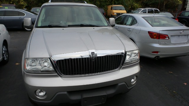 2003 Lincoln Aviator for sale in Albany NY