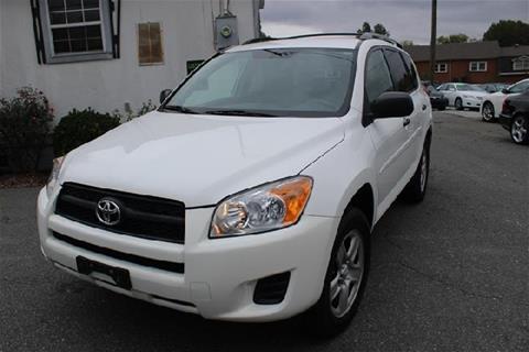 2010 Toyota RAV4 for sale in Graham, NC