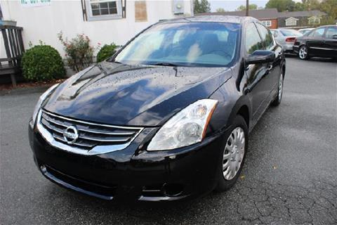2012 Nissan Altima for sale in Graham, NC