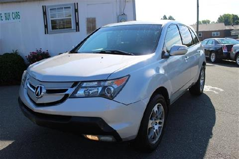 2007 Acura MDX for sale in Graham, NC