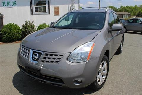 2010 Nissan Rogue for sale in Graham, NC