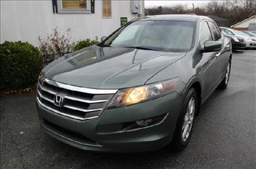 2010 Honda Accord Crosstour for sale in Graham, NC