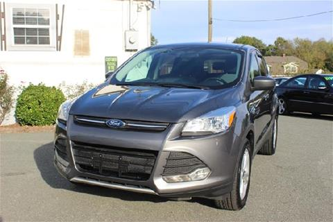 2013 Ford Escape for sale in Graham, NC