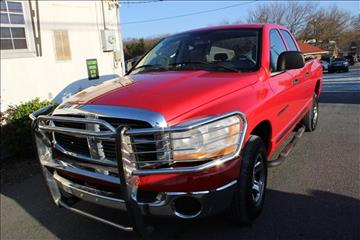 2006 Dodge Ram Pickup 1500 for sale in Graham, NC