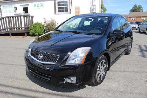 2012 Nissan Sentra for sale in Graham, NC