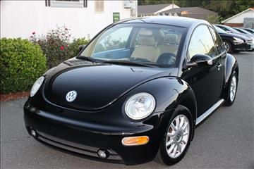 volkswagen beetle for sale north carolina. Black Bedroom Furniture Sets. Home Design Ideas