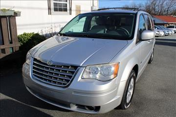 2008 Chrysler Town and Country for sale in Graham, NC
