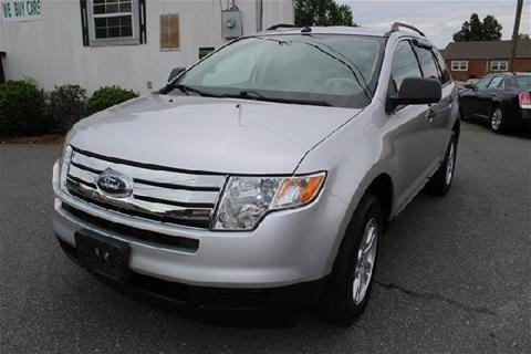 2010 Ford Edge for sale in Graham, NC