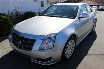 2010 Cadillac CTS for sale in Graham, NC