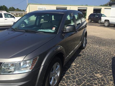 2013 Dodge Journey for sale in Jackson, AL