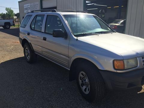 1999 Isuzu Rodeo for sale in Jackson, AL