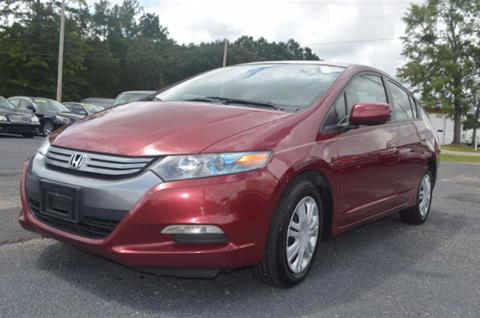 2010 Honda Insight for sale in Conway, SC