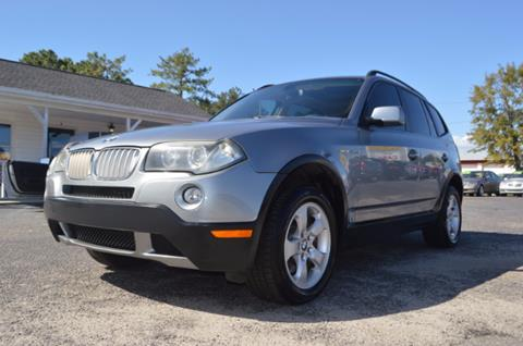 2007 BMW X3 for sale in Conway, SC