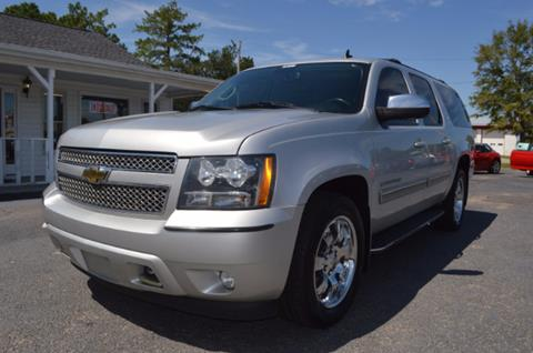 2011 Chevrolet Suburban for sale in Conway, SC