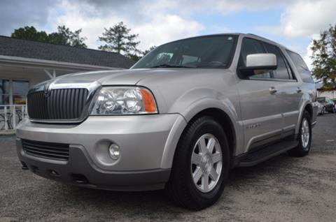 2004 Lincoln Navigator for sale in Conway, SC