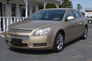 2008 Chevrolet Malibu for sale in Conway, SC