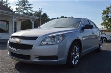 2011 Chevrolet Malibu for sale in Conway, SC