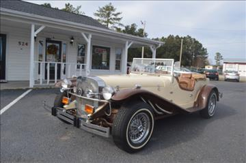 Classic Cars For Sale Conway Sc Carsforsale Com