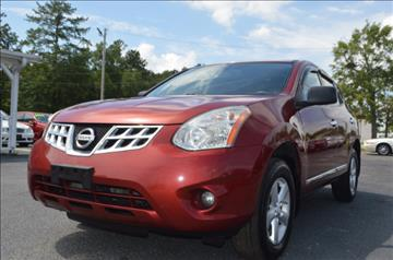 2012 Nissan Rogue for sale in Conway, SC