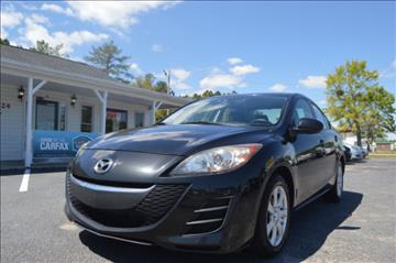 2010 Mazda MAZDA3 for sale in Conway, SC