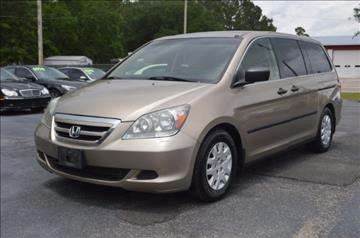 2005 Honda Odyssey for sale in Conway, SC