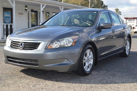 2010 Honda Accord for sale in Conway, SC
