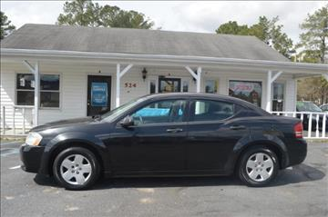 2008 Dodge Avenger for sale in Conway, SC