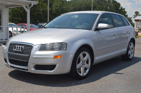 2006 Audi A3 for sale in Conway, SC