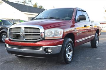 2006 Dodge Ram Pickup 1500 for sale in Conway, SC