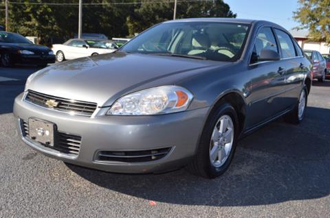 2008 Chevrolet Impala for sale in Conway, SC