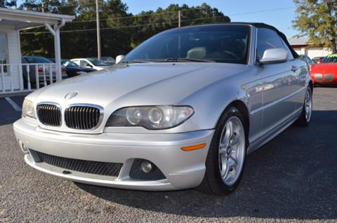 2005 BMW 3 Series for sale in Conway, SC