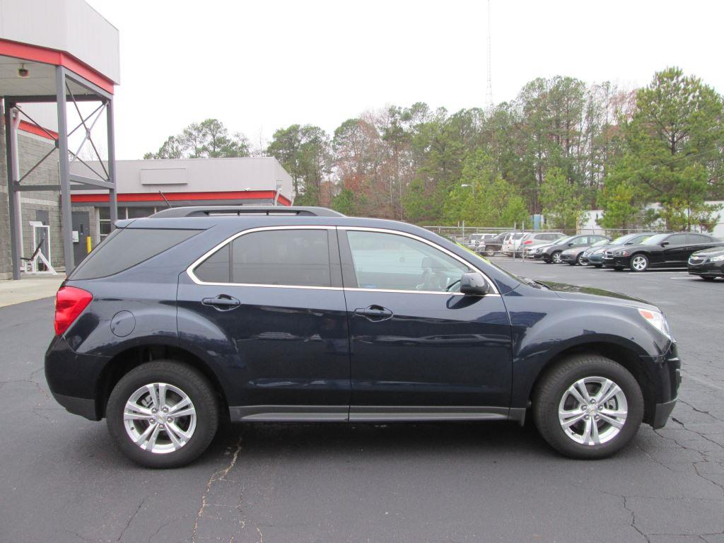 2015 chevrolet equinox lt 4dr suv w 1lt in griffin ga