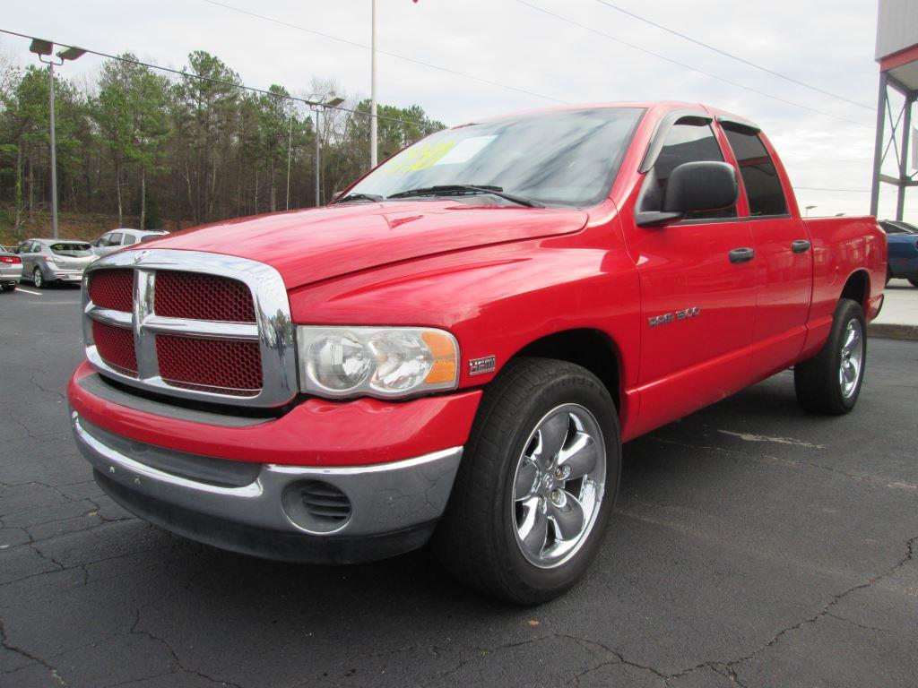 2005 dodge ram pickup 1500 in griffin ga motor max