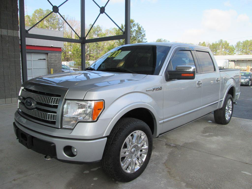 2011 ford f 150 in griffin ga motor max
