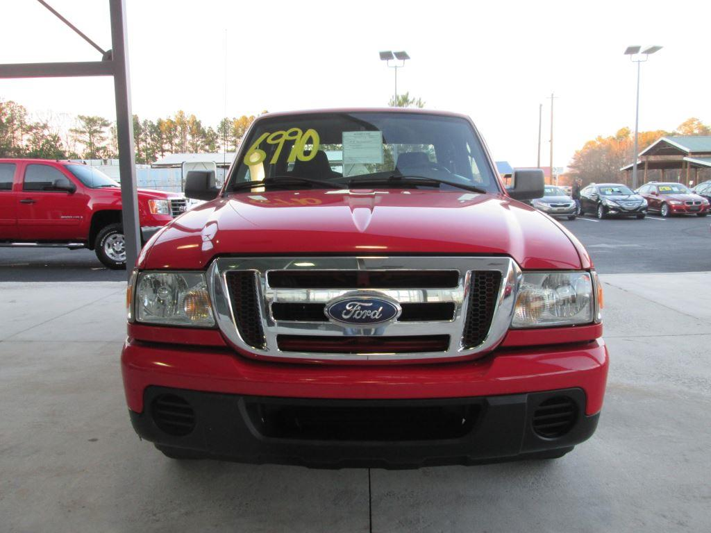 2009 ford ranger in griffin ga motor max On motor max griffin georgia