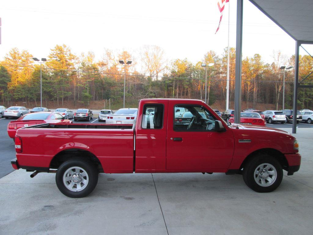 Motor Max 2 Griffin 2009 Ford Ranger In Griffin Ga Motor