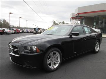 2012 Dodge Charger for sale in Griffin, GA