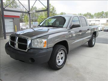 2006 Dodge Dakota for sale in Griffin, GA