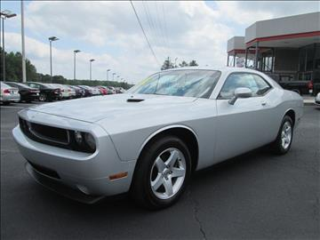 2010 Dodge Challenger for sale in Griffin, GA