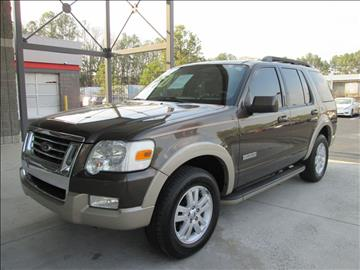2008 Ford Explorer for sale in Griffin, GA